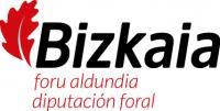 Logo Diputación Foral de Bizkaia
