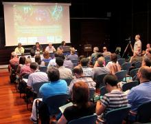 Fotografía del Gobierno de La Rioja