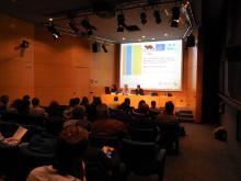 Seminario Donostia LIFE LUTREOLA SPAIN
