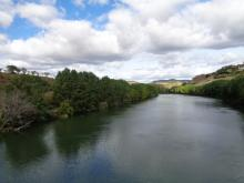 Río Ebro. LIFE LUTREOLA SPAIN