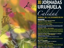 XI Jornadas Uruñuela Calidad