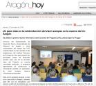 Aragon Hoy