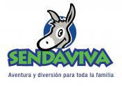 Logotipo Sendaviva