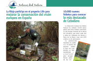 Páginas de Información Ambiental. Marzo 2015