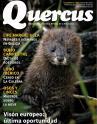 Portada revista Quercus noviembre 2015